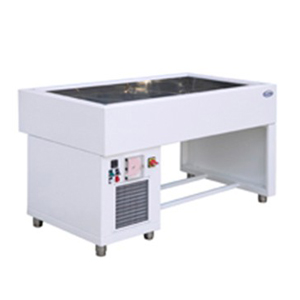 TE Cooled Tables for Blood Bag